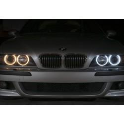 Kit ojos de angel en LED 3W para BMW (2000/2006) - Tipo 1