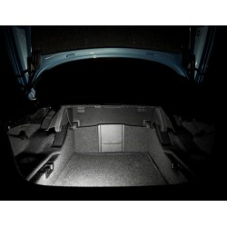 Led maletero Volkswagen Golf, Passat, Eos, Scirocco, Polo, Touareg, Tiguan y Jetta