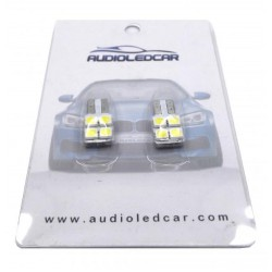 Leds espejos retrovisores Volkswagen Golf, Passat, Eos, Scirocco, Polo, Touareg, Tiguan y Jetta
