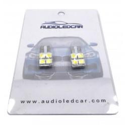 Leds espelhos retrovisores Volkswagen Golf, Passat, Eos, Scirocco, Polo, Touareg, Tiguan e Jetta