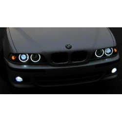 Kit yeux, l'ange de LED 3W pour BMW (2000/2006) - Type 1