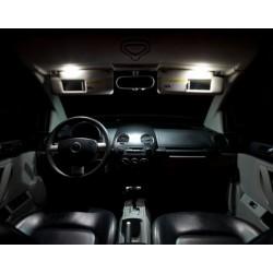 Led sun visor Volkswagen Golf, Passat, Eos, Scirocco, Polo, Touareg, Tiguan and Jetta