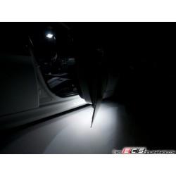 Leds puertas y pies Volkswagen Golf, Passat, Eos, Scirocco, Polo, Touareg, Tiguan y Jetta