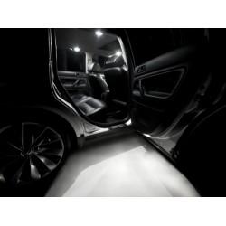Leds portas e pés Volkswagen Golf, Passat, Eos, Scirocco, Polo, Touareg, Tiguan e Jetta