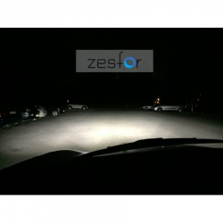 Kit Led-licht Kreuzung für Audi (Kit led ZesfOr + adapter + insbesondere)