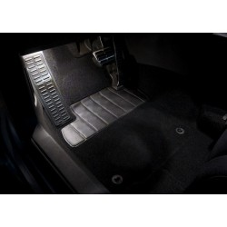 Led piedi Volkswagen Golf, Passat, Eos, Scirocco, Polo, Passat, Tiguan e Passat