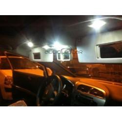 Pack di Led per Seat Leon II 2008-2012