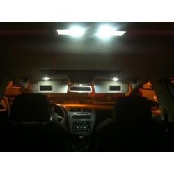 Pack de LEDs para Seat Leon II 2008-2012