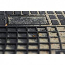 Fußmatten Universal Gummi Kleine