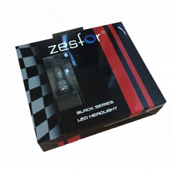 Kit luz Cruzamento para mercedes-benz (Inclui Kit de diodo emissor de luz ZesfOr + adaptadores + cancelamento)