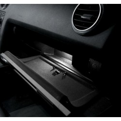 Diodo emissor de luz porta-luvas Seat Leon Ibiza Cordoba Toledo Arosa Exeo e Alhambra