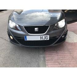 h8 led