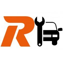 Reprogramação de centralina RaceChip e substituição de cabos