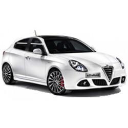 Pack d'ampoules à led Alfa Romeo Giulietta 5 portes (2010-2018)
