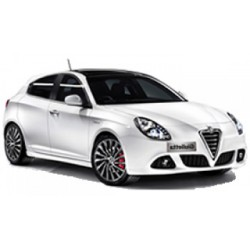 Pack of led bulbs Alfa Romeo Giulietta 5-door (2010-2018)