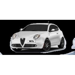 Pack d'ampoules à led Alfa Romeo Mito (2008-2018)