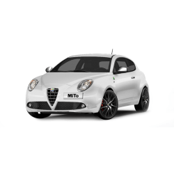Pack de bombillas led Alfa Romeo Mito