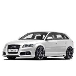 Pack de bombillas led audi a3