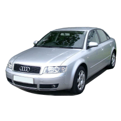 Pack de bombillas led audi a4 b6