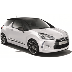 Pack di lampadine a led citroen ds3