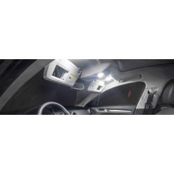 Pack di lampadine a led citroen ds4