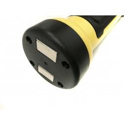 Lanterna elétrica do diodo EMISSOR de Trabalho Tech Light