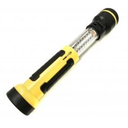 Lampe de poche LED Travailler Tech Lumière