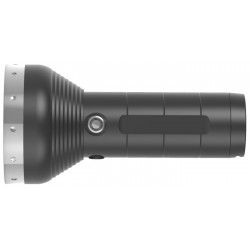 Flashlight Led Lenser MT18, 3000 Lumens and Rechargeable