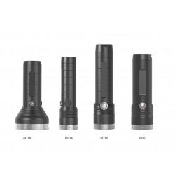 Taschenlampe Led Lenser MT6, 600 Lumen