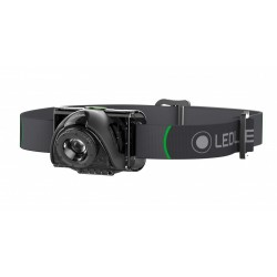 Head torch Led Lenser MH2, 100 Lumens