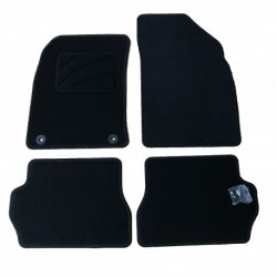 floor mats ford fiesta 2