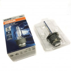 Lampada Xenon D2S Osram Cool Blue Intense