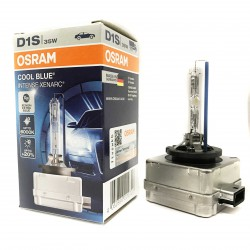 Bulb Xenon D1S Osram Cool Blue Intense