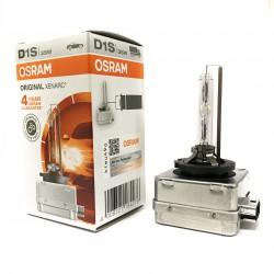 Ampoule Xénon D1S Osram Xenarc Pk32d-2 66140