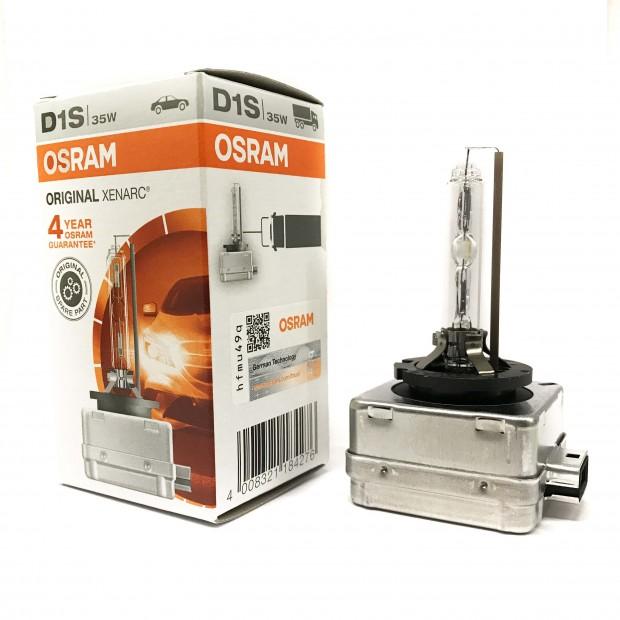 Bulb Xenon D1S Osram Xenarc Pk32d-2 66140