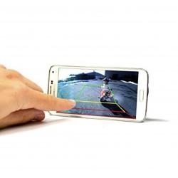Cámara Aparcamiento de marcha atrás para Iphone o Android