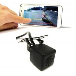 Câmera de Estacionamento em marcha-atrás para Iphone ou Android