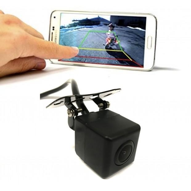 Caméra de Stationnement inverser pour Iphone ou Android