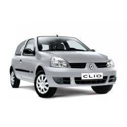 Pack di lampadine a led Renault Clio II fase I (1998-2001)