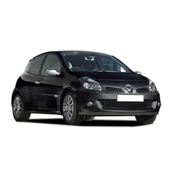 Pack de bombillas led Renault Clio 3