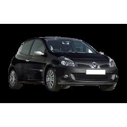 Pack de bombillas led Renault Clio III sin paquete de iluminación (2005-2012)