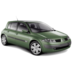 Pack de bombillas led Renault Megane II (2002-2009)