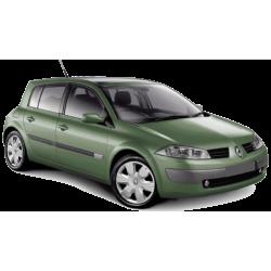 Pack led-lampen Renault Megane II (2002-2009)