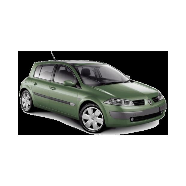 Renault Megane Ii: Pack De Bombillas Led Renault Megane II (2002-2009)