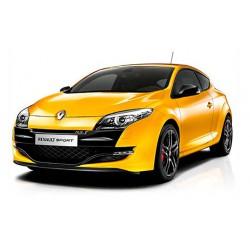 Pack de bombillas led Renault Megane III, 3 puertas (2008-2016)