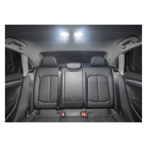 Pack de bombillas led renault modus