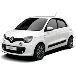 Pack of led bulbs renault twingo