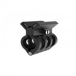 Adapter magnetisch für waffen (gültig für taschenlampen von LED LENSER)