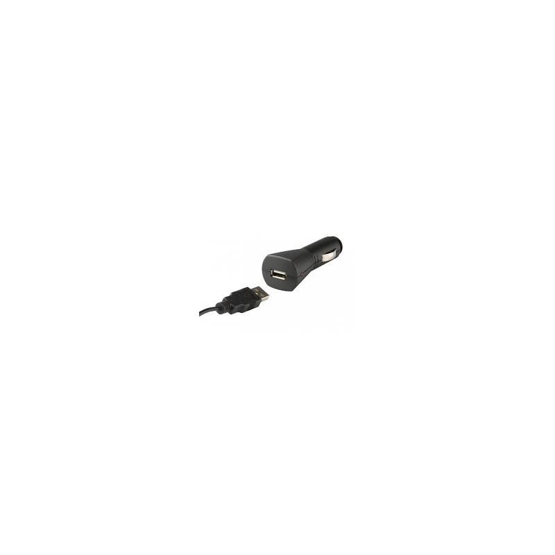 Cargador de Coche para linternas Led Lenser M7R y P5R