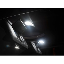 Pack of LEDs for Mercedes W203 C-Class (2001-2007)
